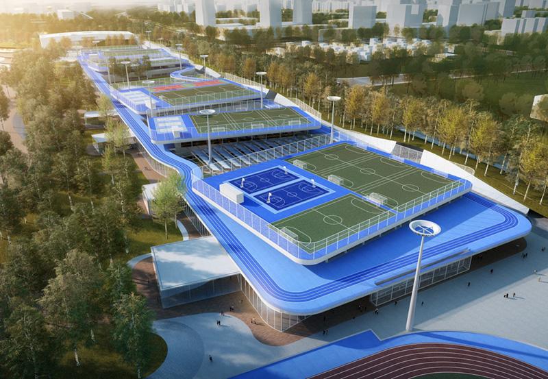 未来科技城manbetx官网app活动中心